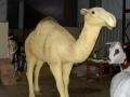 Dromadaire chameau animaux en résine classique  001