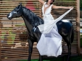 cheval en résine A709cdesign 040