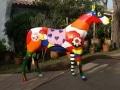 cheval en résine A709edesign 014