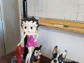 figurine en résine 002