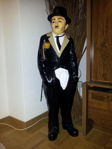 figurine en résine statue 004