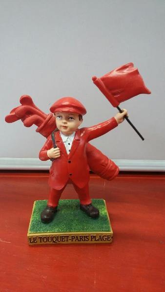 figurine en résine statue 008