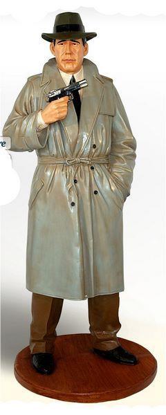 figurine en résine statue 076