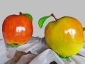 fruit légume en résine design  030