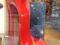 chaussure géanteobjet en résine design 009