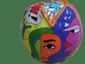 pop art créations en résine design Fr 358 (15)