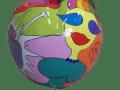 pop art créations en résine design Fr 358 (18)
