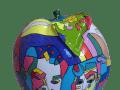 pop art créations en résine design Fr 358 (6)