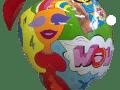 pop art créations en résine design Fr 359 (4)