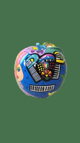 pop art créations en résine design Fr 358 (1)