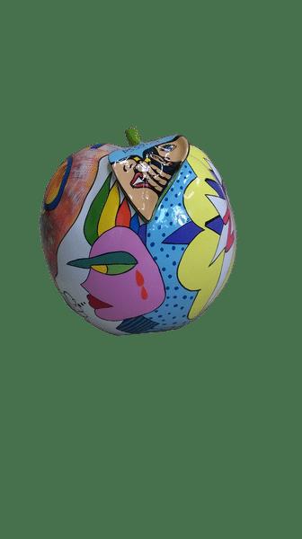 pop art créations en résine design Fr 358 (10)