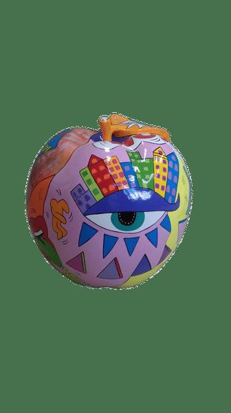 pop art créations en résine design Fr 358 (16)