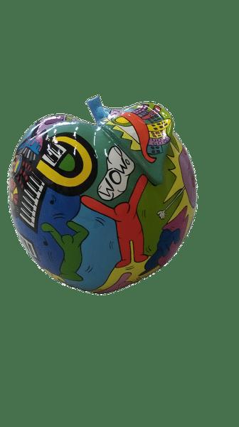 pop art créations en résine design Fr 358 (2)