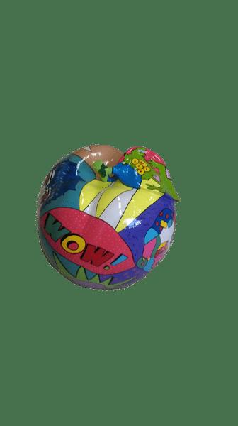 pop art créations en résine design Fr 358 (8)