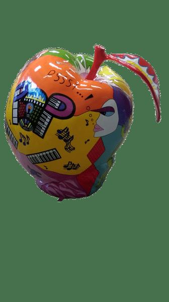 pop art créations en résine design Fr 359 (1)