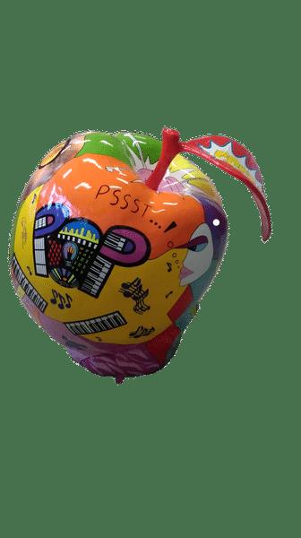 pop art créations en résine design Fr 359 (2)