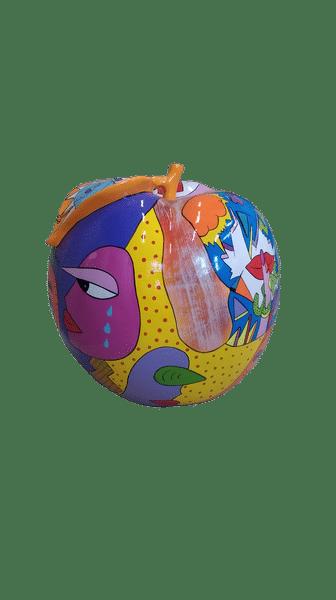 pop art créations en résine design IMAG1136