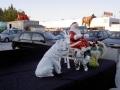 Noël animaux  et objets en résine location event 007