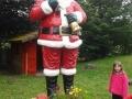 Noël animaux  et objets en résine location event 010