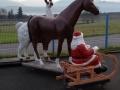Noël animaux  et objets en résine location event 013