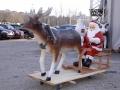 Noël animaux  et objets en résine location event 033