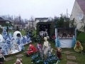 Noël animaux  et objets en résine location event 042