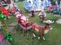 Noël animaux  et objets en résine location event 043