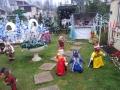 Noël animaux  et objets en résine location event 044