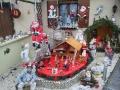 Noël animaux  et objets en résine location event 045