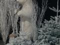 location reine des neiges event animaux et objets en résine  014