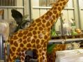 Girafe animaux en résine classique  133
