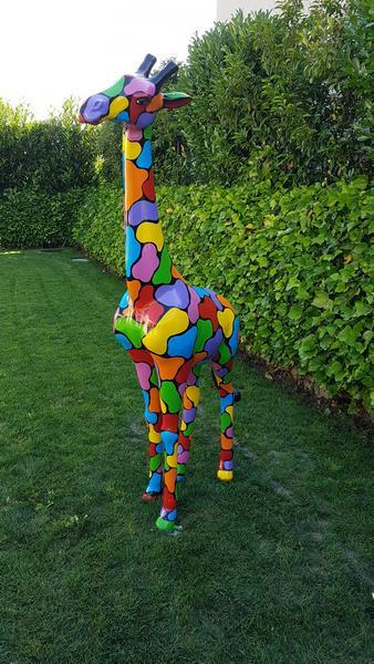 girafon multicolor 016