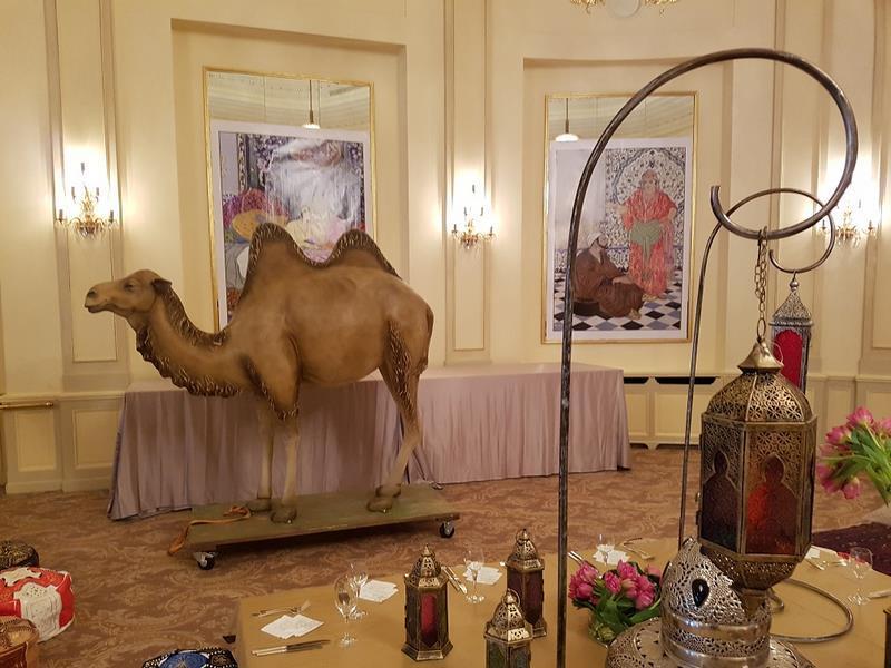 chameau classique   034