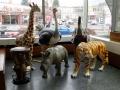 location animaux en résine 004