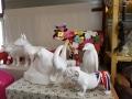 animaux en résine design prêts a peindre 034