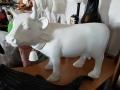 animaux en résine design prêts a peindre 035