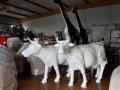 animaux en résine design prêts a peindre 038