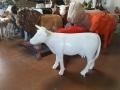 animaux en résine design prêts a peindre 091
