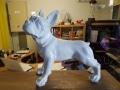 animaux en résine design prêts a peindre 095