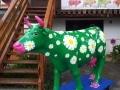 vache   en résine  FR26 design 003