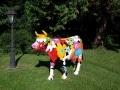 vache en résine FR26 design 048