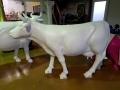 vache en résine FR26 design 069
