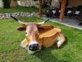 vache en résine FR55design 081