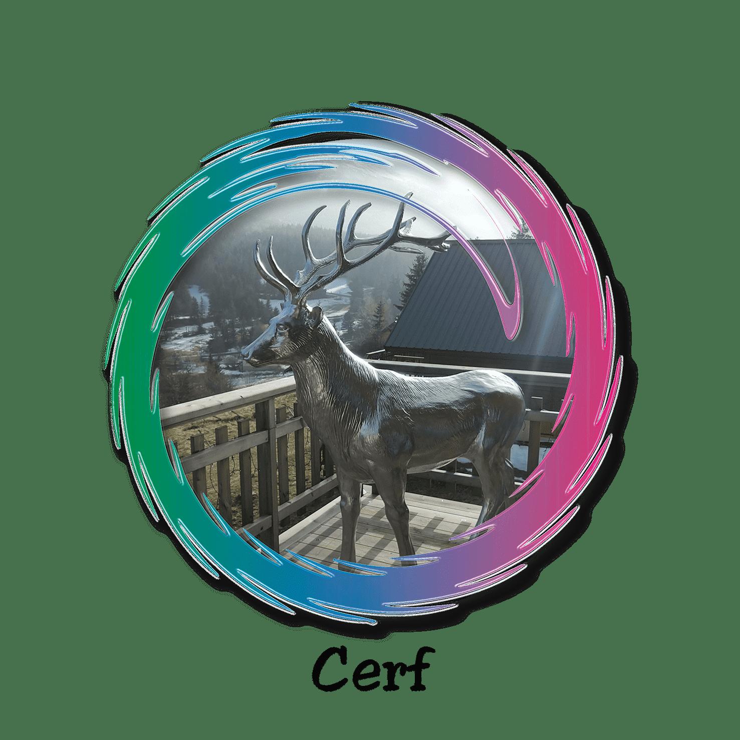 cerf design