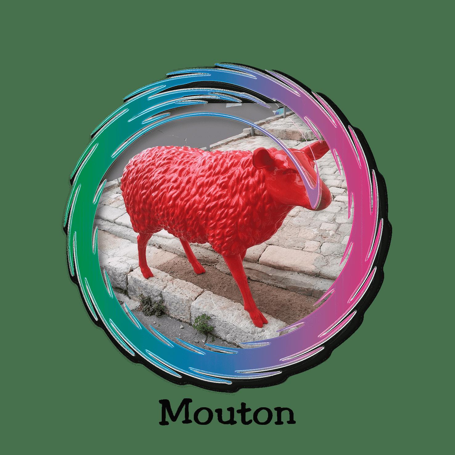 mouton design