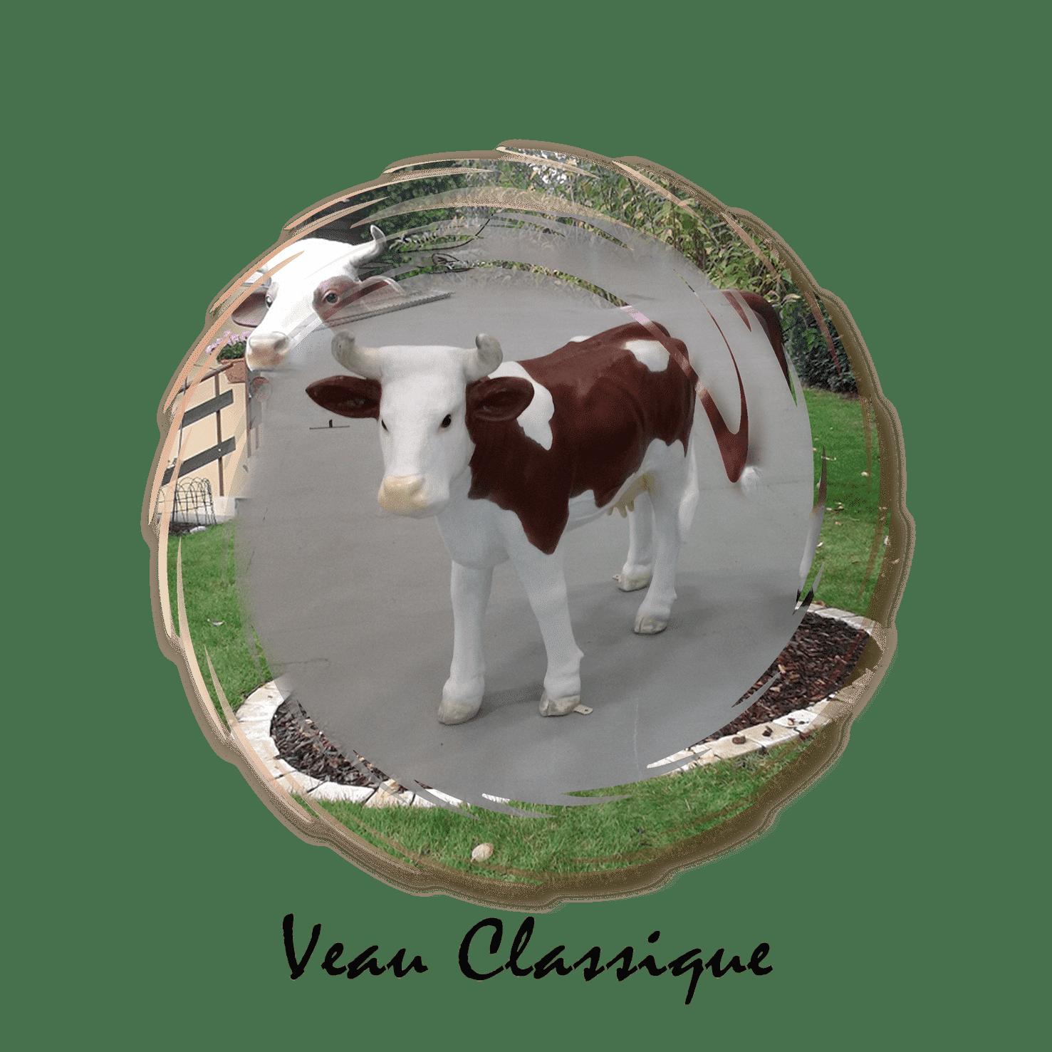 veau classique